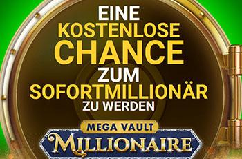 Mega Vault - Freispiele im Casino Classic