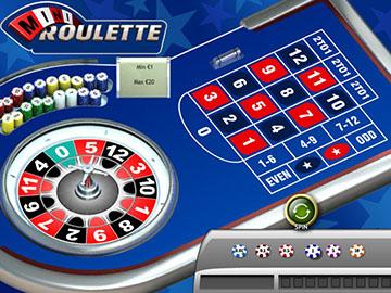 Das Spiel Mini Roulette im Casino