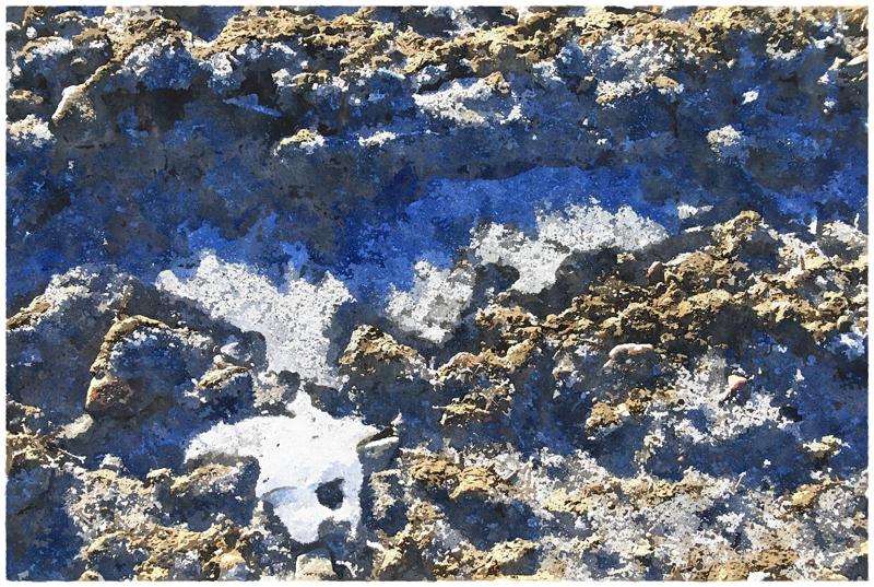 Vinterfrost - Angarnsjöängen