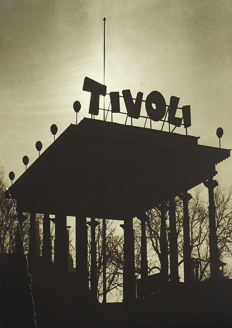 Tivoli, Köpenhamn
