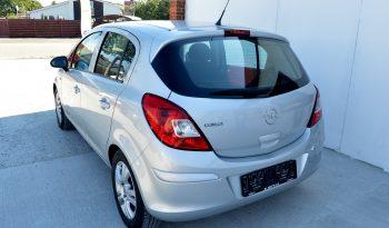 Opel Corsa 1,0 12V Enjoy 5d full