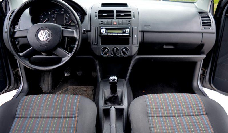 VW Polo 1,4 75 5d full