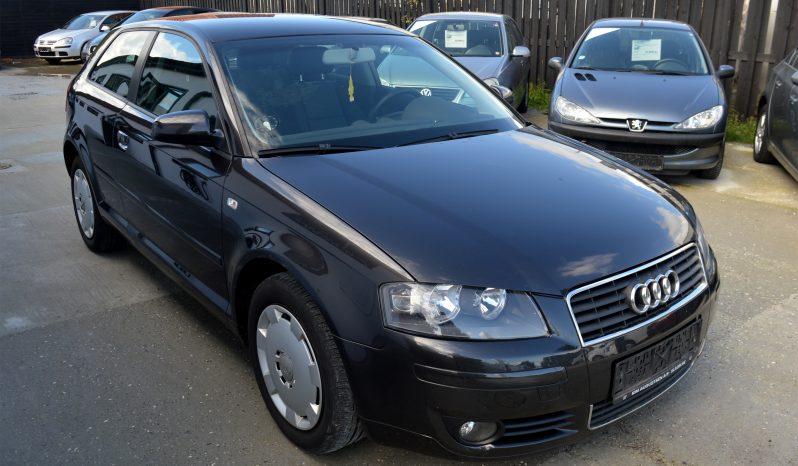 Audi A3 1,6 Ambition 3d full