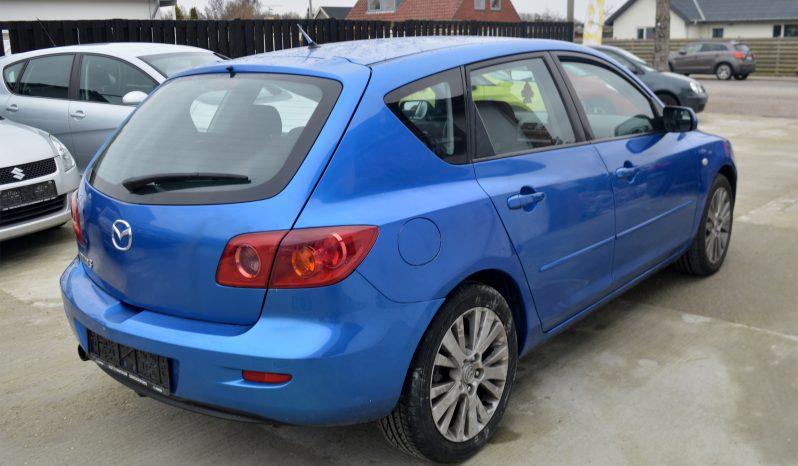 Mazda 3 2,0 Sport 4d full
