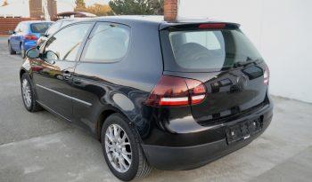 VW Golf V 1,6 FSi Trendline 3d full