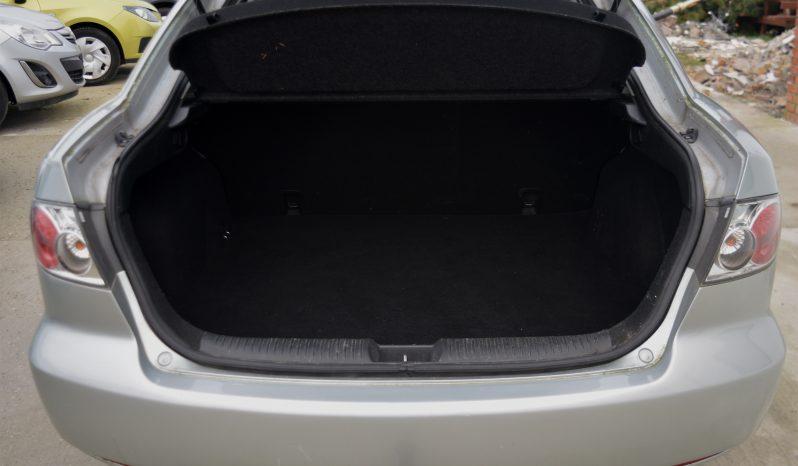 Mazda 6 2,0 Touring 5d full