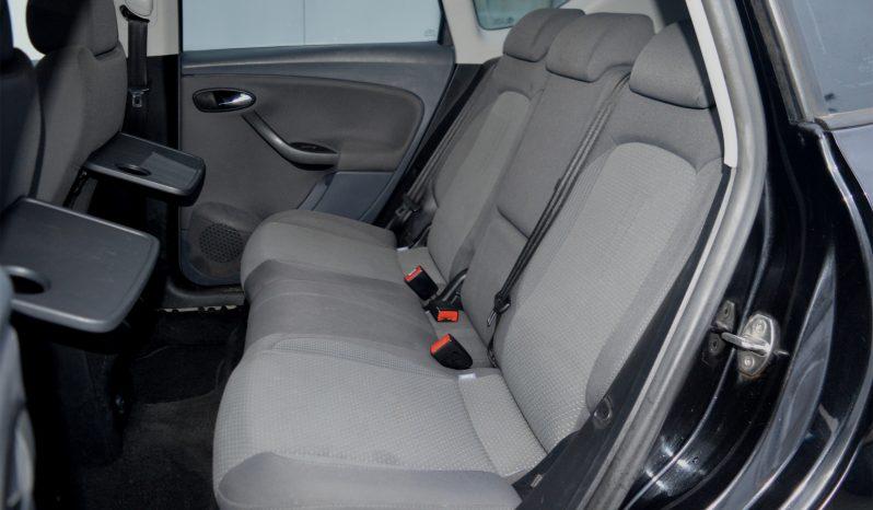 Seat Altea XL 1,8 TFSi Stylance 5d full