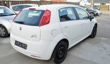 Fiat Grande Punto 1,4 Dynamic 5d full