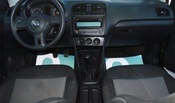 VW Polo 1,2 60 Trendline 3d full