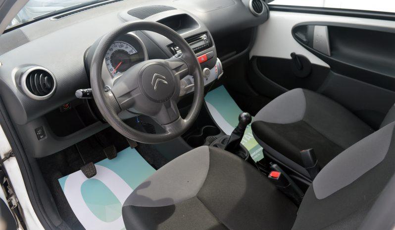 Citroën C1 1,0i Attraction 3d full