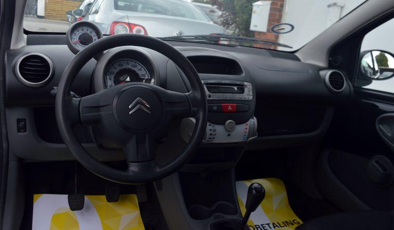 Citroën C1 1,0i 5d full