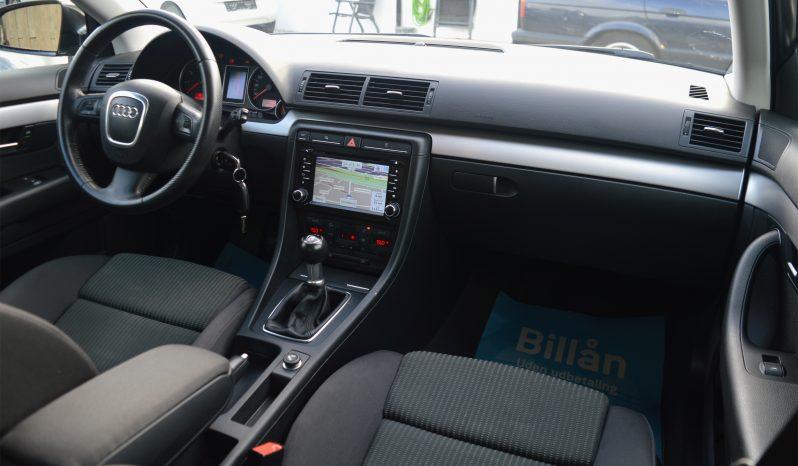 Audi A4 1,6 S-line 4d full