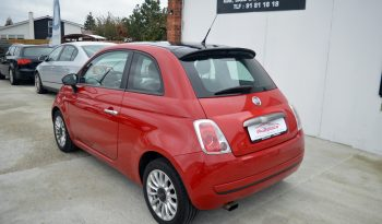 Fiat 500 0,9 TwinAir 85 3d full