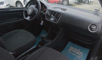 VW Up! 1,0 60 High Up! BMT 3d full