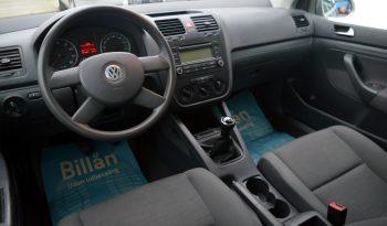 VW Golf V 1,6 FSi Comfortline 5d full