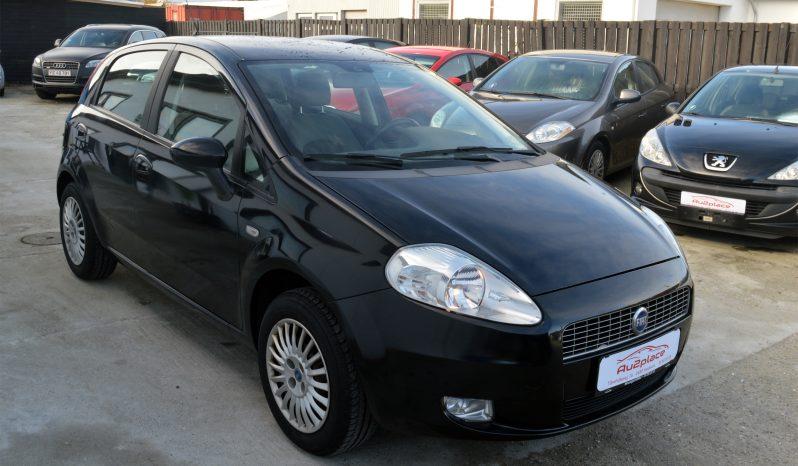Fiat Grande Punto 1,2 Active 5d full