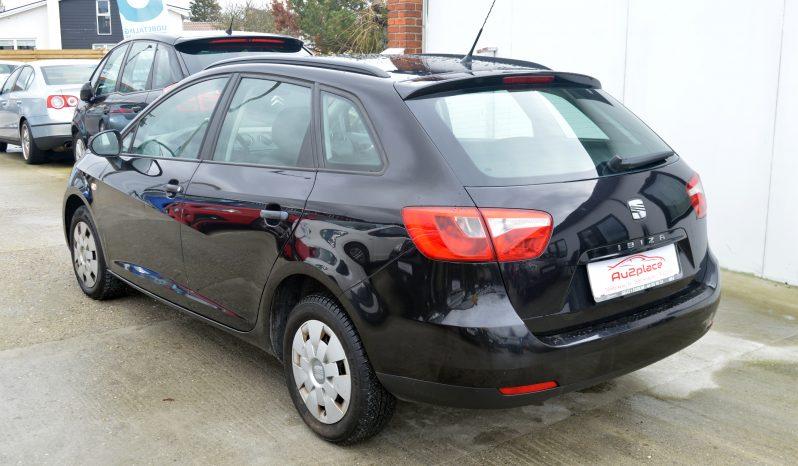 Seat Ibiza 1,4 16V Reference ST 5d full