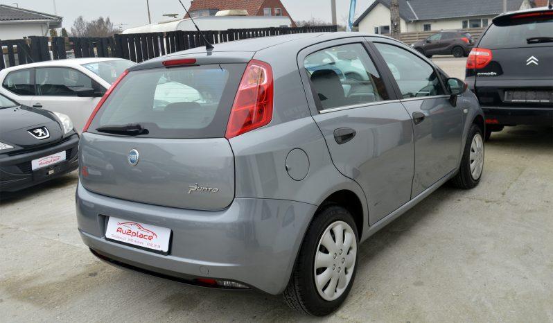 Fiat Grande Punto 1,2 Dynamic 5d full