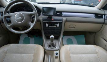 Audi A6 2,4 V6 4d full