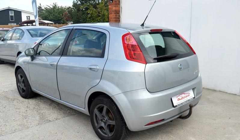 Fiat Grande Punto 1,4 Active 5d full