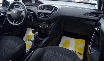 Peugeot 208 1,0 VTi Active 5d full