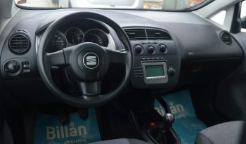 Seat Altea 1,6 Reference 5d full