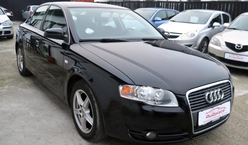 Audi A4 2,0 4d full