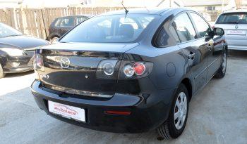 Mazda 3 1,6 Comfort 5d full