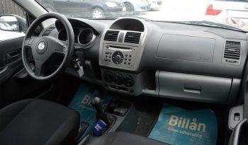 Suzuki Ignis 1,5 GL 5d full
