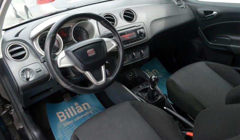 Seat Ibiza 1,4 16V 85 Reference 3d full