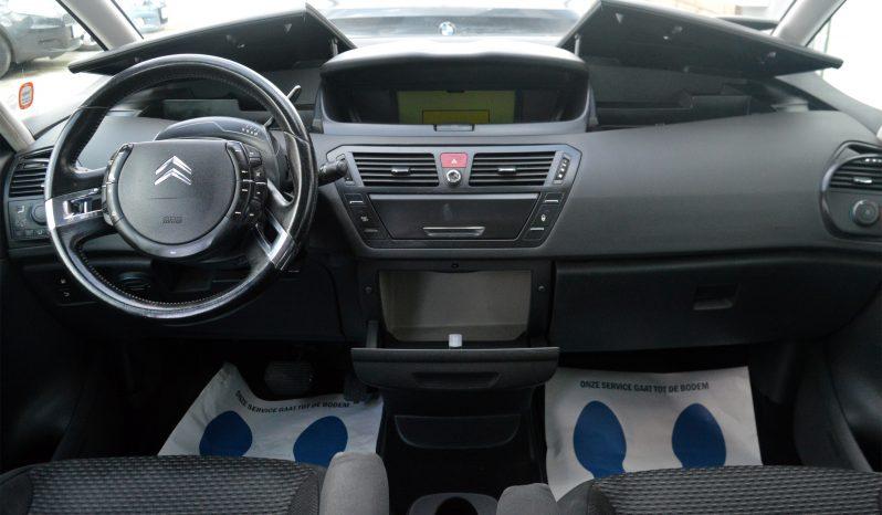 Citroën C4 Picasso 1,6 HDi 110 VTR E6G 5d full