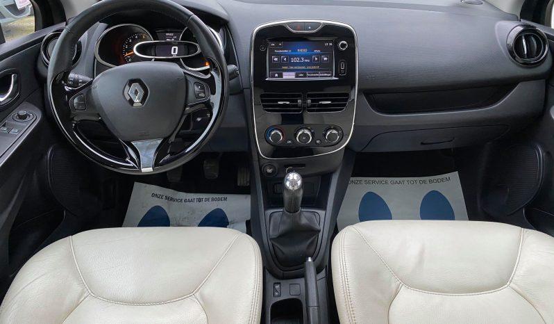 Renault Clio IV 1,5 dCi 90 5d full