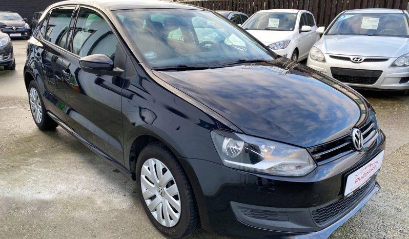 VW Polo 1,6 TDi 90 Comfortline BMT 5d full