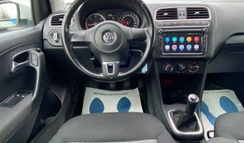 VW Polo 1,2 TDi 75 BlueMotion 5d full