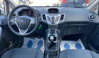 Ford Fiesta 1,25 60 Trend 5d full