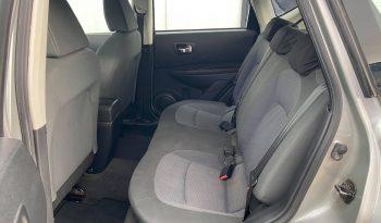 Nissan Qashqai 1,6 Visia 5d full
