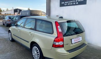 Volvo V50 2,4 aut. 5d full
