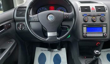 VW Touran 1,4 TSi 140 H full