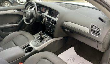 Audi A4 1,8 TFSi 120 4d full