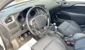 Citroën C4 1,6 HDi 110 Sed 5d full