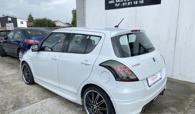 Suzuki Swift 1,2 GL ECO+ AC 5d full