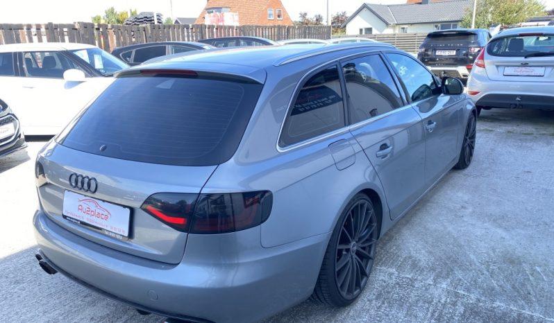 Audi A4 1,8 TFSi Multitr. 5d full