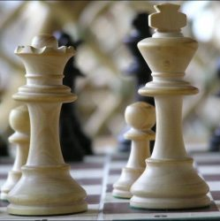 Jyderup Skakklub
