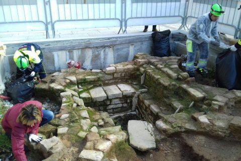 pulizia-sito-archeologico-san-leoluca-6
