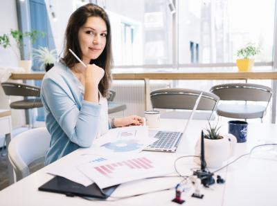 Building administrative secretarial capabilities