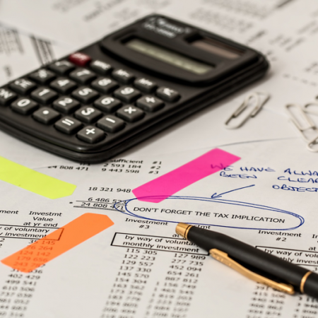 Accounting for directors