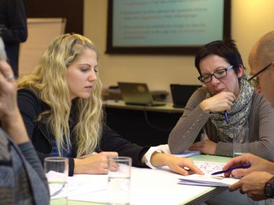 Internal Audit Practice Course