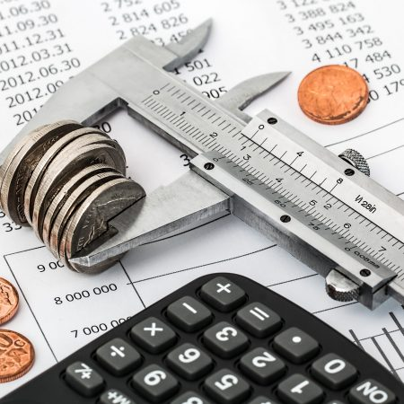 Entrance course for cost accounting