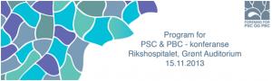 Forening for PSC og PBC