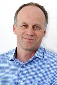 Professor Ludvig M. Sollid